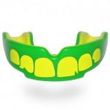 Safe Jaws Gebitsbeschermer Gel Groen/Geel (Junior)