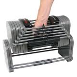 PowerBlock Sport EXP 50-70 Uitbreidingsset - 22,7 naar 31,7 kg