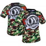 Joya - T-Shirt Camo