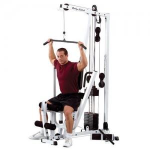 Body-Solid Home Gym EXM1500