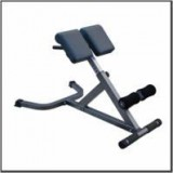 Rugtrainer - Hyperextension - Pro