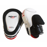 Coaching Mitts - Impact Sport Pro Shock
