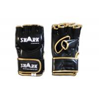 Shark MMA / Krav Maga Glove Gold (PU)