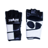 Shark MMA / Krav Maga Glove Advanced White (leather)