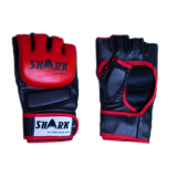Shark MMA / Krav Maga Glove Pro Red (leather)