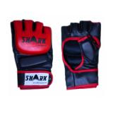 Shark MMA / Krav Maga Glove Pro Red (leather)