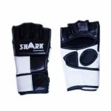 Shark MMA / Krav Maga Glove Advanced White (leather)