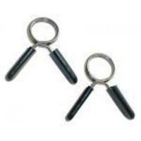 Veersluiters - knijpsluiter 25 mm