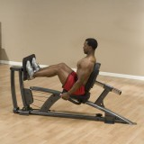 Body-Solid Fusion FLP Leg Press