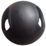 Medicine bal met dual grip handvaten