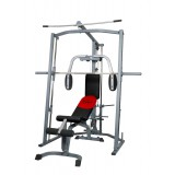 Smith Machine Met Power Bench