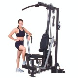Body-Solid G1S - Homegym - Krachtstation