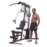 Body-Solid G3S -  Homegym - Krachtstation