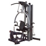 Body-Solid Fusion 600 - Homegym - Krachtstation