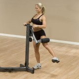 Body-Solid Fusion FMH Multi-Hip Station
