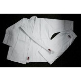 Aikido Gi -  Budopak Light version 8 oz