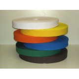 Judo gordel - Karate gordel Rol van 50 m (enkel of dubbele kleuren)