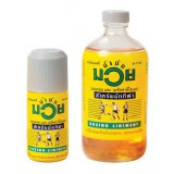 Thaise massage olie Large 450ml