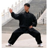 Tai Chi Uniform - 120