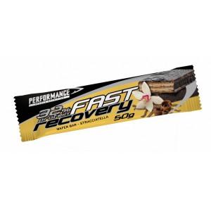 Performance - Fast Recovery Bar (24 stuks)