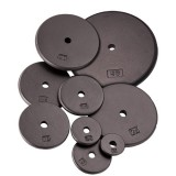 Halterschijven - Cast Iron Standard Weight Plates - 25mm