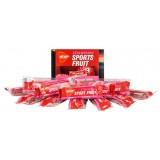 W Cup - Sports Fruit (1 doos) / 12 Repen