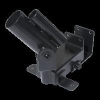 T-bar row platform TBR 20 Dual swivel (T bar holder)