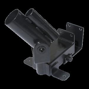 T-bar row platform - Landmine - TBR 20 Dual swivel (T bar holder)  - Body solide