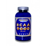 *BCAA (300 caps)