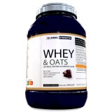 Whey + Oatmeal - LOW Sugar 2000 gr
