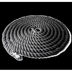 Battle rope Naked  10m / 38 mm