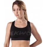 KWON – zwarte sportbeha