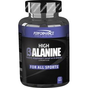 Performance - Beta-Alanine