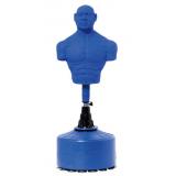 Boks Dummy - Bokspaal - Slam Man - Blue Torso - Bob - Staande Bokszak