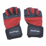 Fitness Handschoenen - Bodytraiding - Pro Wriststrap Grip