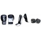 Kickboks Set - Starterset PU Kickboks - Voordeelset