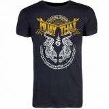 T-shirt Muay Thai – Booster