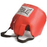 Everlast Boxing Cup / heren tok / groin guard voor (kick) boksen