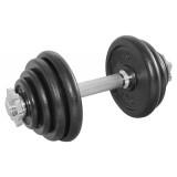 Verstelbare halter- Dumbbell - 15 kg