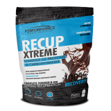 Performance - Recup Xtreme (chocolade- 750 g)