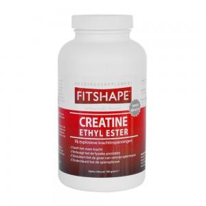 Fitshape - CREATINE ETHYL ESTER ( 360 cap)