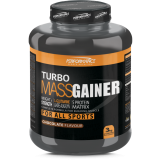 Performance - Turbo Mass Gainer (3000 g)