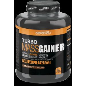 Performance - Turbo Mass Gainer (3000 g)
