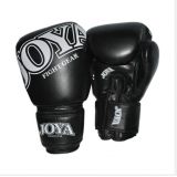 "Bokshandschoen JOYA ""THAI"" KICKBOXING GLOVE (LEATHER) BLACK"