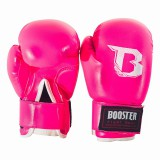 Bokshandschoen synthetisch – Booster - BT-KIDS PINK