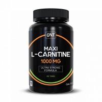 MAXI L-CARNITINE 1000 MG 90 TABS