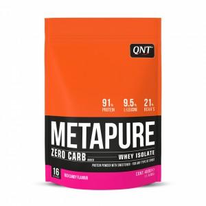 Metapure Whey Protein Isolate 480 g