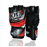 "JOYA ""POWER GRIP"" FREE FIGHT GLOVE (leer)"