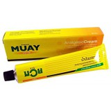 Muay - Analgesic Cream