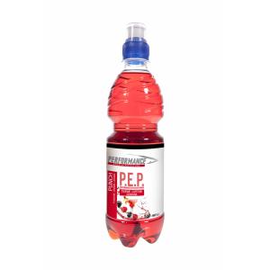 P.E.P Punch = Performance Explosive Power ( 24 flesjes)